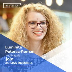 IMSA Romania