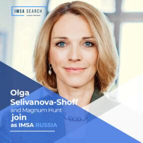 Olga Selivanova-Shoff